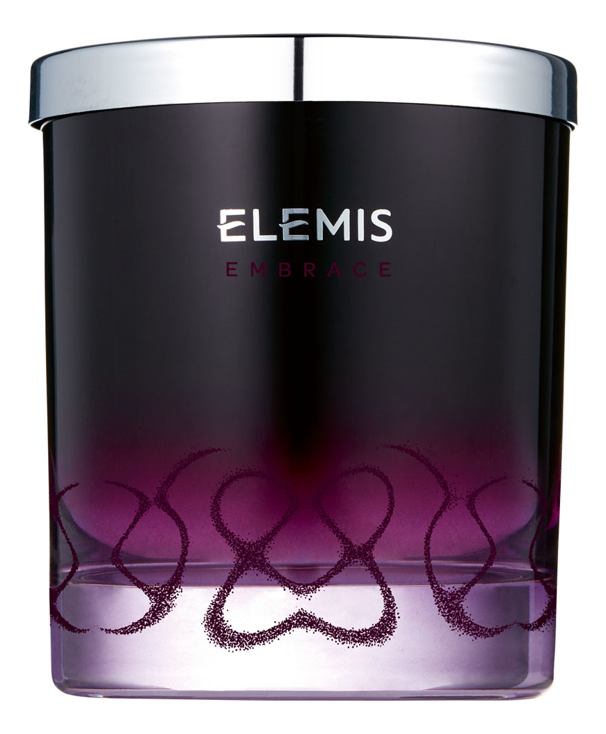 Ароматическая свеча Life Elixirs Embrace Candle 230г wilfried nelles embrace your life page 8