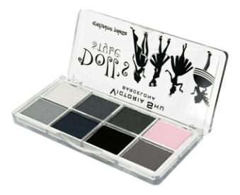 Палетка теней для век Doll's Style Eyeshadow Palette 12г: No 53 палетка теней для век eyeshadow palette mini paris no 01