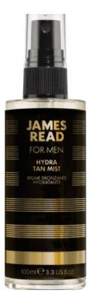 Спрей-автозагар для лица и тела Gradual Tan For Men Hydra Tan Mist 100мл