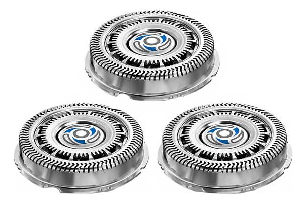 Сменная бритвенная головка Shaver Series 7000 SH70/60 3шт