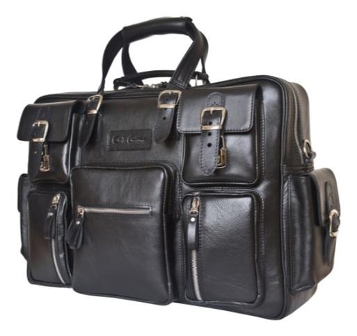 Сумка Fornelli Black 5033-01 сумка carlo gattini carlo gattini mp002xm0lzot