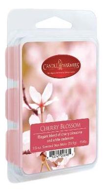 Наполнитель для воскоплавов Cherry Blossom Wax Melts 70,9г наполнитель для воскоплавов serene woods wax melts 70 9г