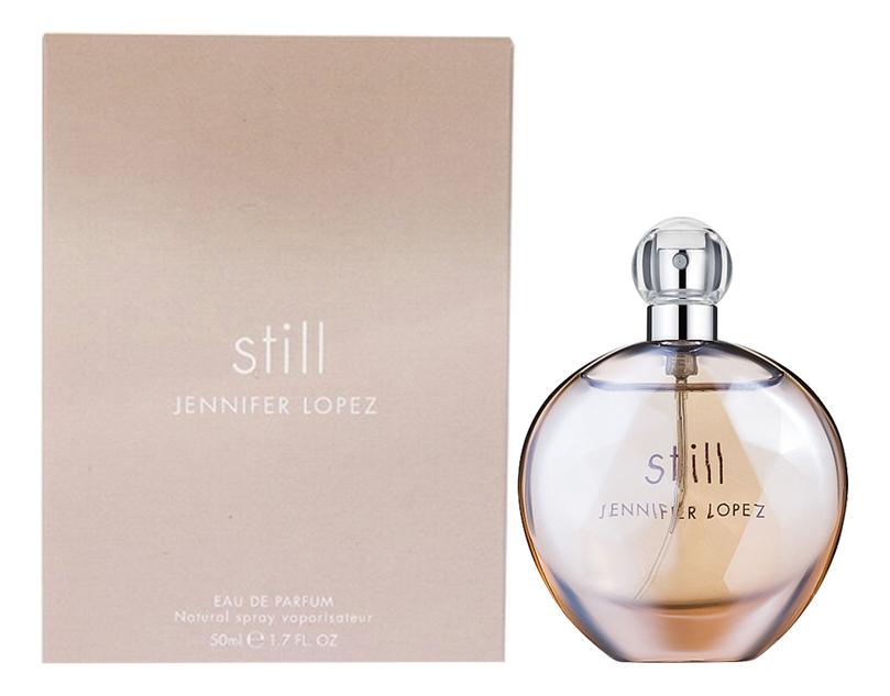 Jennifer Lopez Still: парфюмерная вода 50мл jennifer echols odlot page 7