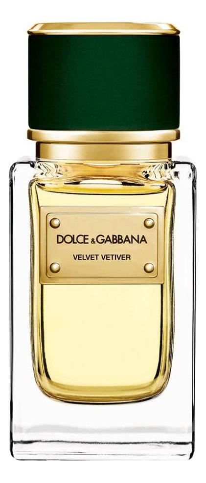 Dolce Gabbana (D&G) Velvet Vetiver: парфюмерная вода 2мл d orsay l intrigante парфюмерная вода 2мл