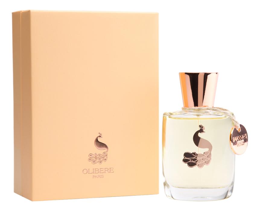 Olibere Parfums Dangerous Rose: духи 50мл museum parfums museum v духи 50мл