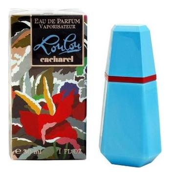 Cacharel Lou Lou: парфюмерная вода 30мл пижама cacharel cacharel mp002xm0sa9a