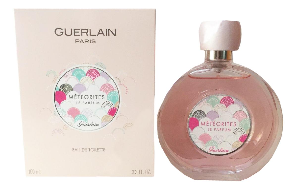 Guerlain Meteorites Le Parfum: туалетная вода 100мл