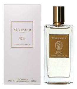 Mizensir Sweet Praline: парфюмерная вода 100мл