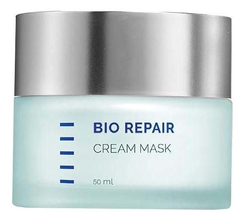Питательная маска для лица Bio Repair Cream Mask 50мл bio repair night care holy land