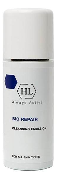 Эмульсия для снятия макияжа Bio Repair Cleansing Emulsion 250мл bio repair night care holy land