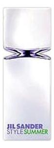 Jil Sander Style Summer: туалетная вода 75мл тестер