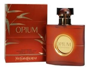 YSL Opium: туалетная вода 50мл ysl y yves saint laurent men туалетная вода 7 5мл