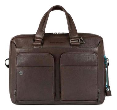 Сумка Black Square CA2849B3/TM кожаные сумки piquadro ca2849b3 ve