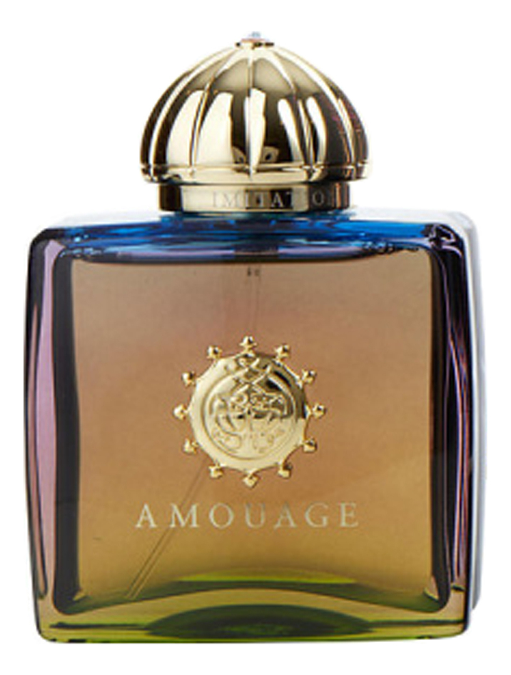 Amouage Imitation For Woman: парфюмерная вода 50мл amouage love mimosa парфюмерная вода 50мл