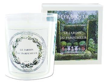 Ароматическая свеча Verveine Menthe: свеча 230г ароматическая свеча memoire d ecolier свеча 230г