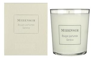 Ароматическая свеча Memoire D'Ecolier: свеча 230г ароматическая свеча memoire d ecolier свеча 230г