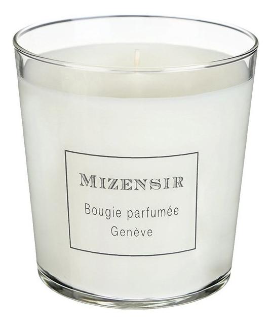 Ароматическая свеча Bois De Sycomore: свеча 230г ароматическая свеча memoire d ecolier свеча 230г