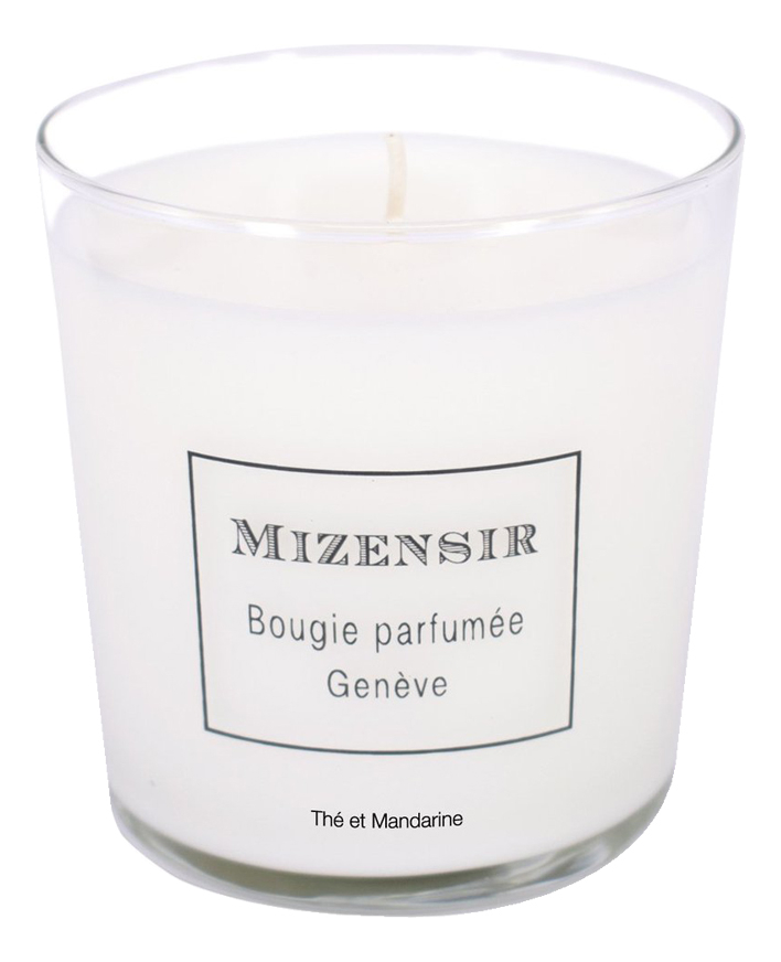 Ароматическая свеча The Et Mandarine: свеча 230г ароматическая свеча memoire d ecolier свеча 230г
