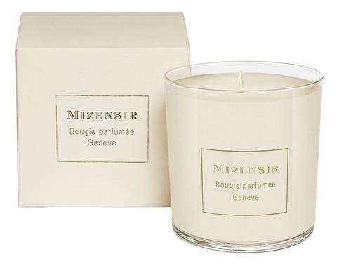 Ароматическая свеча Lys Et Jacinthe: свеча 230г ароматическая свеча memoire d ecolier свеча 230г