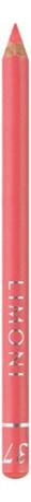 Карандаш для губ 1,7г: 37 Нежный коралл onika коралл 30 10