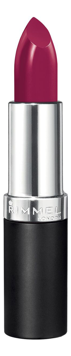 Губная помада Lasting Finish 4г: No 100 rimmel lasting finish by kate my gorge red губная помада 001 тон