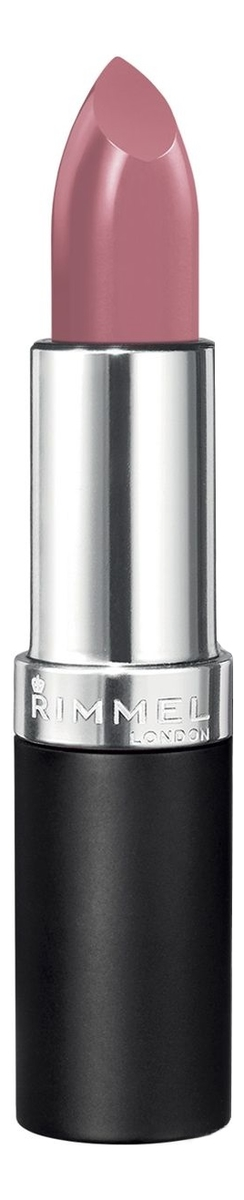 Губная помада Lasting Finish 4г: No 200 rimmel lasting finish by kate my gorge red губная помада 001 тон