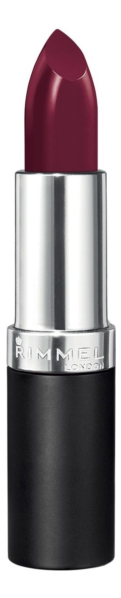 Губная помада Lasting Finish 4г: No 800 rimmel lasting finish by kate my gorge red губная помада 001 тон