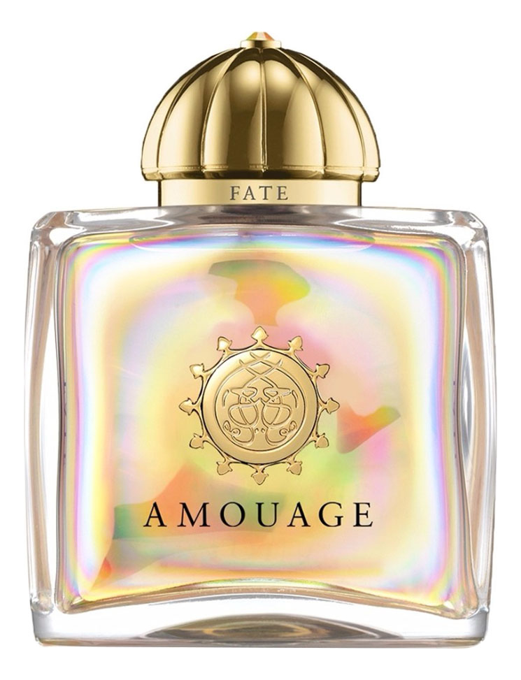 Amouage Fate for woman: парфюмерная вода 100мл тестер парфюмерная вода amouage fate