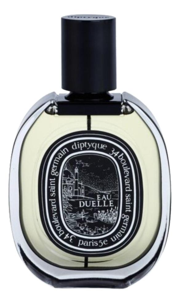 цены Diptyque Eau Duelle Eau De Parfum: парфюмерная вода 75мл тестер