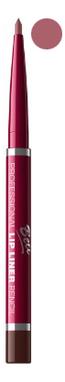 Карандаш для губ Professional Lip Liner Pencil 4г: No 14 водостойкий карандаш для глаз secretale deep eye pencil 0 2г no 2