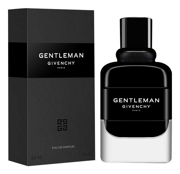 Givenchy Gentleman Eau De Parfum: парфюмерная вода 50мл givenchy gentleman boisee парфюмерная вода