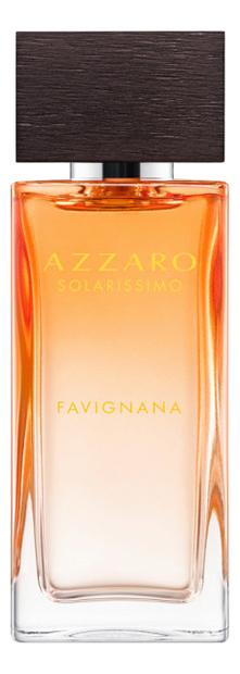 Azzaro Solarissimo Favignana: туалетная вода 75мл тестер loris azzaro onyx туалетная вода тестер 100 мл