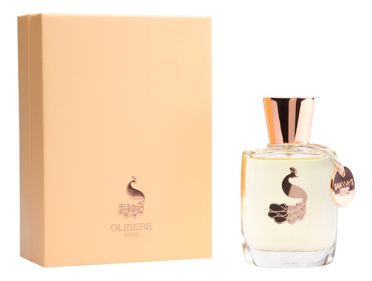 Olibere Parfums Savannah's Heart: духи 50мл museum parfums museum v духи 50мл