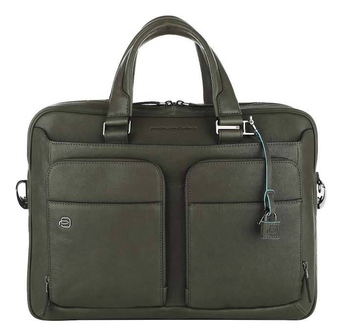 Сумка Black Square CA2849B3/VE кожаные сумки piquadro ca2849b3 ve