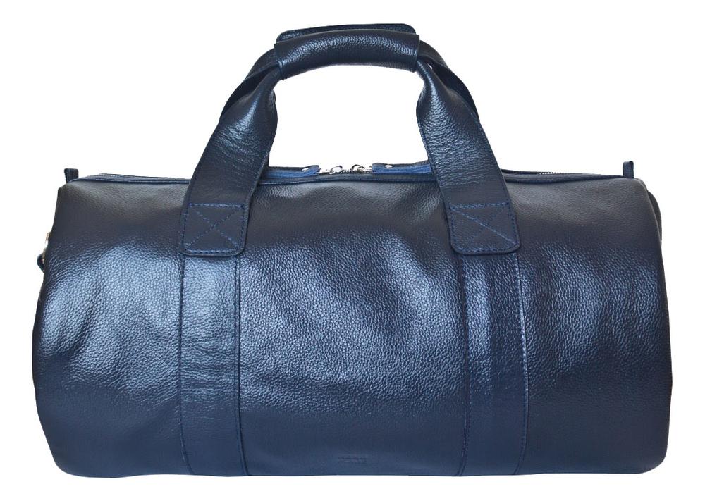 Дорожная сумка Dossolo Dark Blue 4017-19