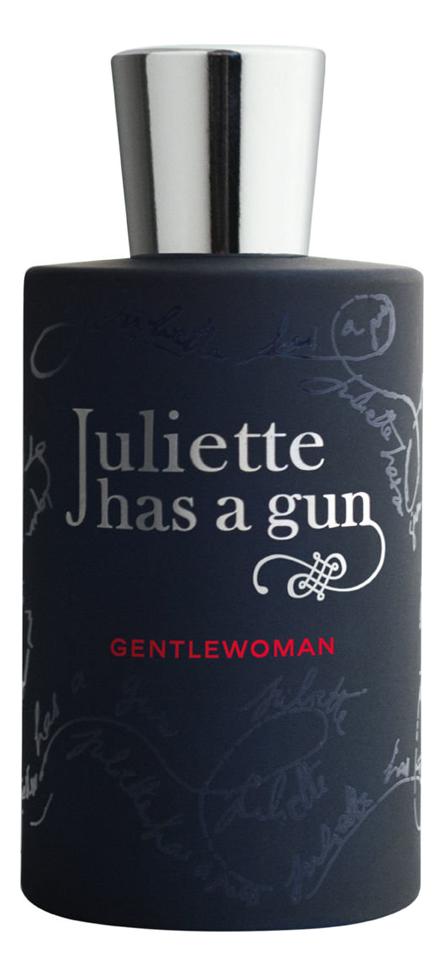 Juliette has a Gun Gentlewoman: парфюмерная вода 2мл juliette has a gun lady vengeance парфюмерная вода 2мл