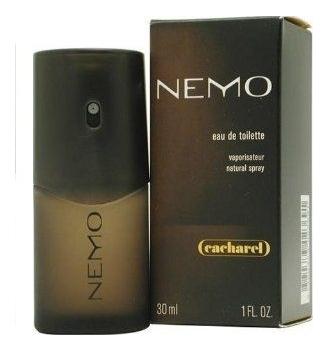 Cacharel Nemo: туалетная вода 30мл джинсы cacharel