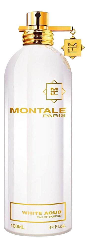 Montale White Aoud: парфюмерная вода 2мл montale royal aoud туалетные духи 100 мл