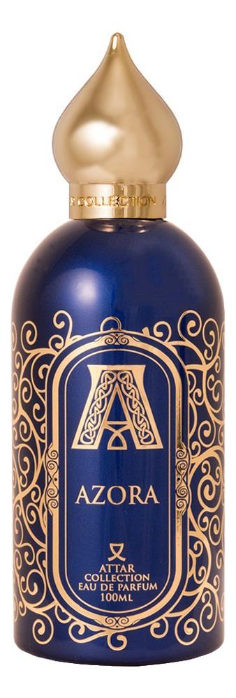 Attar Collection Azora: парфюмерная вода 2мл attar collection al rayhan парфюмерная вода 100мл