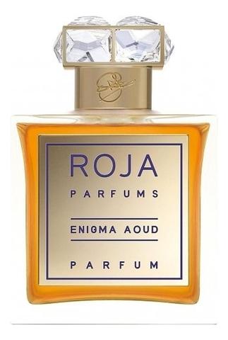 Roja Dove Enigma Aoud: парфюмерная вода 50мл тестер montale aoud sense туалетные духи тестер 100 мл