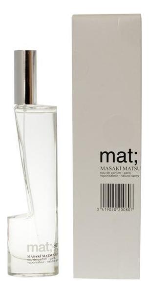Masaki Matsushima Mat;: парфюмерная вода 40мл masaki matsushima tokyo smile