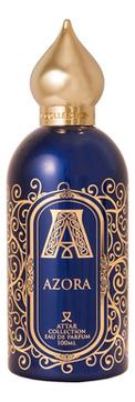 Attar Collection Azora: парфюмерная вода 100мл тестер attar collection king solomon отливант парфюмированная вода 18 мл