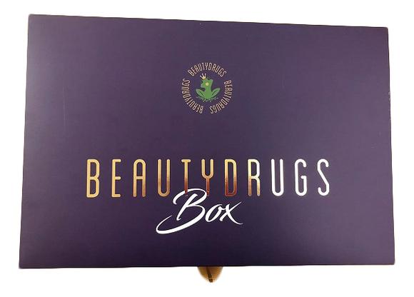 Подарочная коробка Beauty Box
