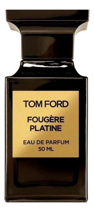 Фото - Tom Ford Fougere Platine: парфюмерная вода 2мл tom ford fougere platine