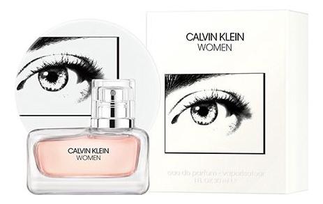 Calvin Klein Women: парфюмерная вода 30мл calvin klein escape