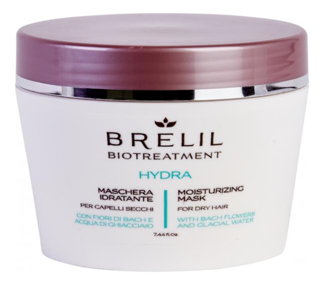 Увлажняющая маска для волос Bio Treatment Hydra Mask: Маска 250мл laneige mini pore маска глиняная увлажняющая для сужения пор mini pore маска глиняная увлажняющая для сужения пор
