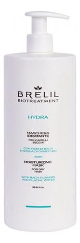 Увлажняющая маска для волос Bio Treatment Hydra Mask: Маска 1000мл laneige mini pore маска глиняная увлажняющая для сужения пор mini pore маска глиняная увлажняющая для сужения пор