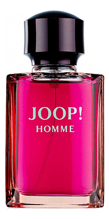 Joop Homme: туалетная вода 125мл тестер joop homme summer ticket