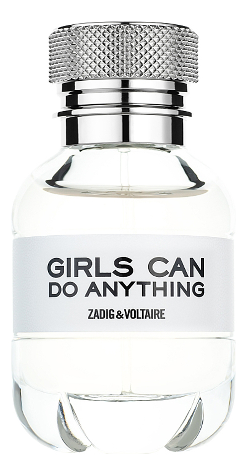 Zadig & Voltaire Girls Can Do Anything: парфюмерная вода 2мл футболка zadig voltaire футболка