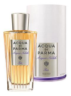 Acqua di Parma Acqua Nobile Iris : туалетная вода 125мл blumarine bellissima acqua di primavera туалетная вода тестер 50 мл
